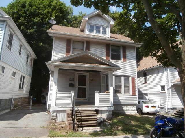 70 Durnan Street, Rochester, NY 14621 (MLS #R1251239) :: BridgeView Real Estate Services