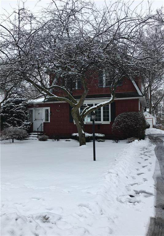 263 Walzford Road, Irondequoit, NY 14622 (MLS #R1251351) :: The CJ Lore Team | RE/MAX Hometown Choice