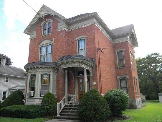 97 S Main Street, Moravia, NY 13118 (MLS #R1251404) :: 716 Realty Group