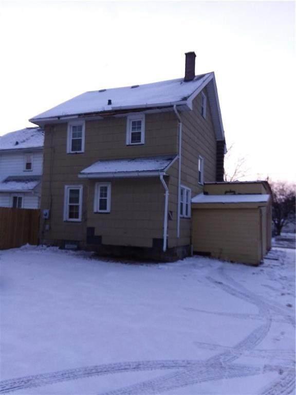 92 Saint Casimir Street, Rochester, NY 14621 (MLS #R1251649) :: Updegraff Group