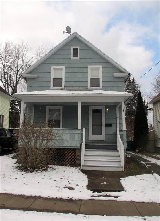 23 Bremen Street, Rochester, NY 14621 (MLS #R1251708) :: Updegraff Group