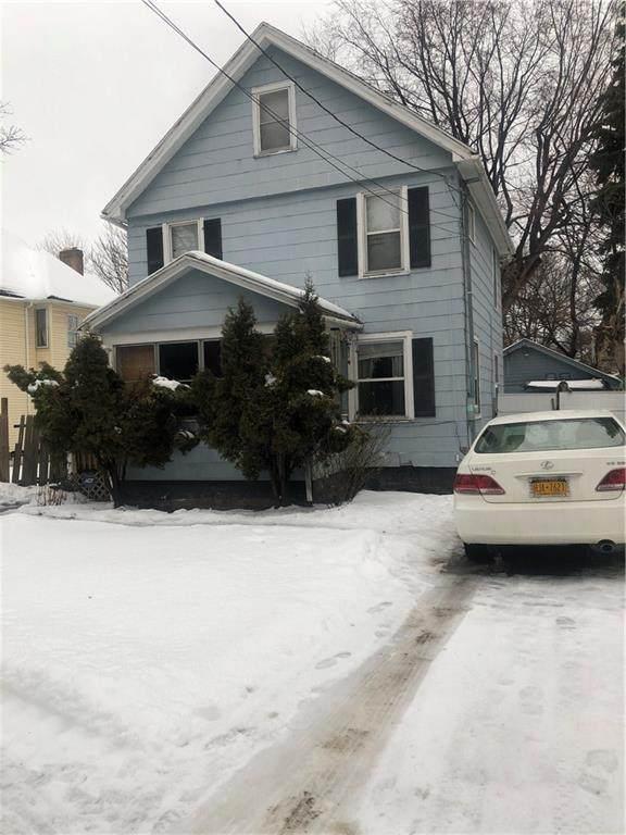68 Glendale Park, Rochester, NY 14613 (MLS #R1251784) :: MyTown Realty