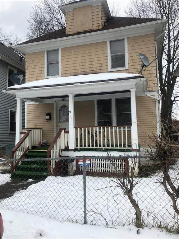 6 Superior, Rochester, NY 14611 (MLS #R1251831) :: The CJ Lore Team | RE/MAX Hometown Choice