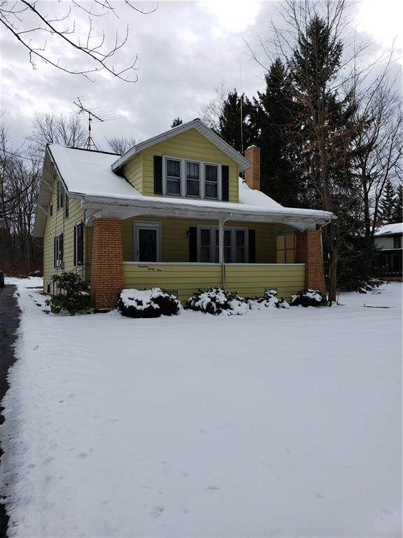 1939 Route 5 S, Sheridan, NY 14136 (MLS #R1252697) :: BridgeView Real Estate Services