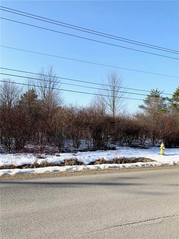 0 Orr Street, Busti, NY 14701 (MLS #R1252791) :: BridgeView Real Estate Services