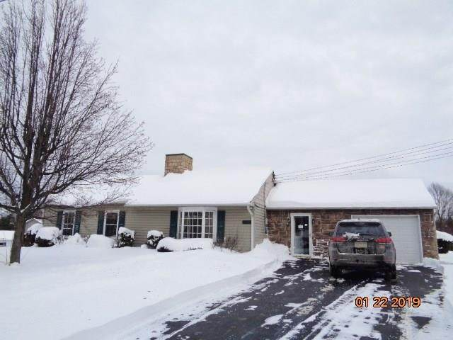 12204 Woodland Drive, Hanover, NY 14136 (MLS #R1253103) :: BridgeView Real Estate Services