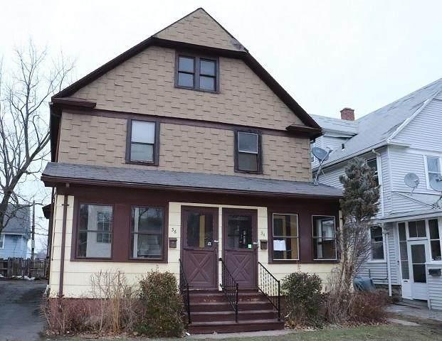 34 Steko Avenue, Rochester, NY 14615 (MLS #R1253623) :: BridgeView Real Estate Services