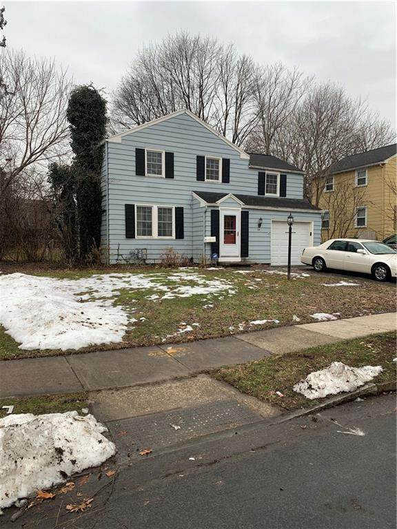 39 Drexmore Road, Rochester, NY 14610 (MLS #R1254603) :: Robert PiazzaPalotto Sold Team