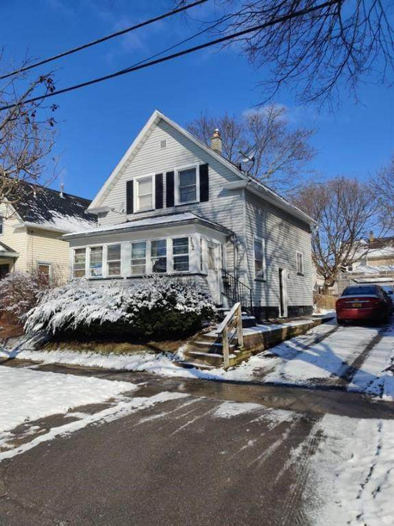 152 Curtis Street, Rochester, NY 14606 (MLS #R1255457) :: Robert PiazzaPalotto Sold Team