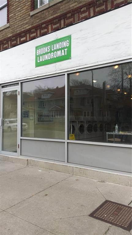 726 Genesee Street, Rochester, NY 14611 (MLS #R1257829) :: Updegraff Group