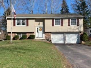 16 Havenwood Drive, Sweden, NY 14420 (MLS #R1258290) :: Robert PiazzaPalotto Sold Team