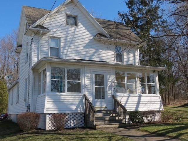 127 High Street, Perinton, NY 14450 (MLS #R1258379) :: Robert PiazzaPalotto Sold Team