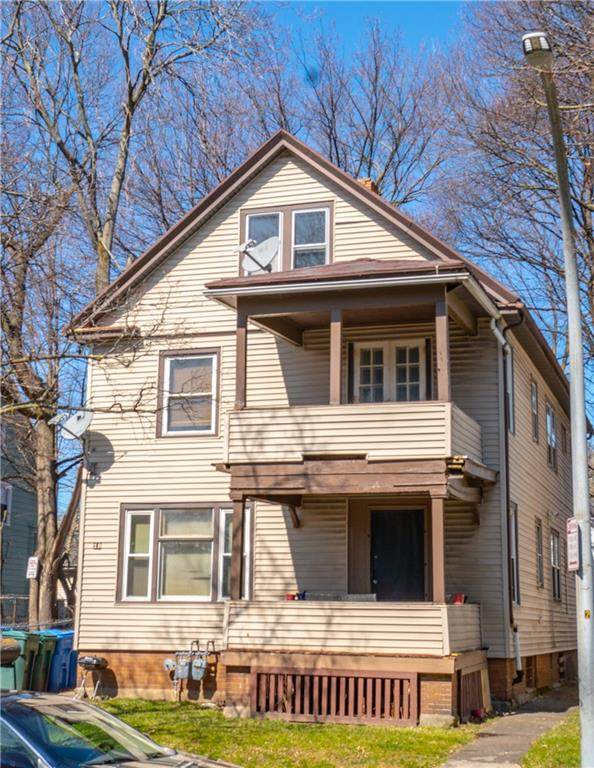 18 Stratford Park, Rochester, NY 14611 (MLS #R1258476) :: The CJ Lore Team | RE/MAX Hometown Choice