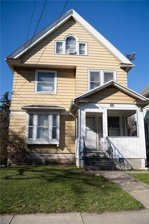 404 Emerson Street, Rochester, NY 14613 (MLS #R1258630) :: Robert PiazzaPalotto Sold Team