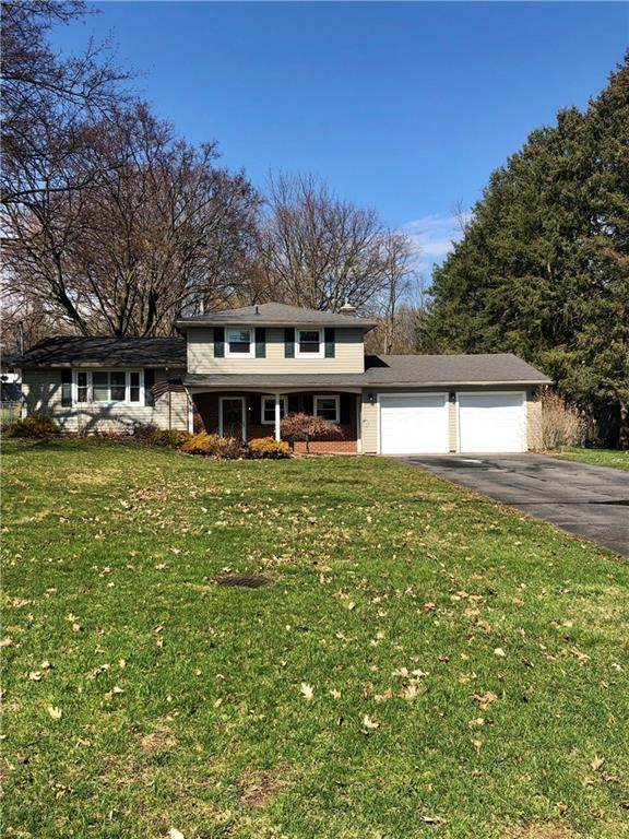 3 Francis Drive, Perinton, NY 14526 (MLS #R1258876) :: Updegraff Group