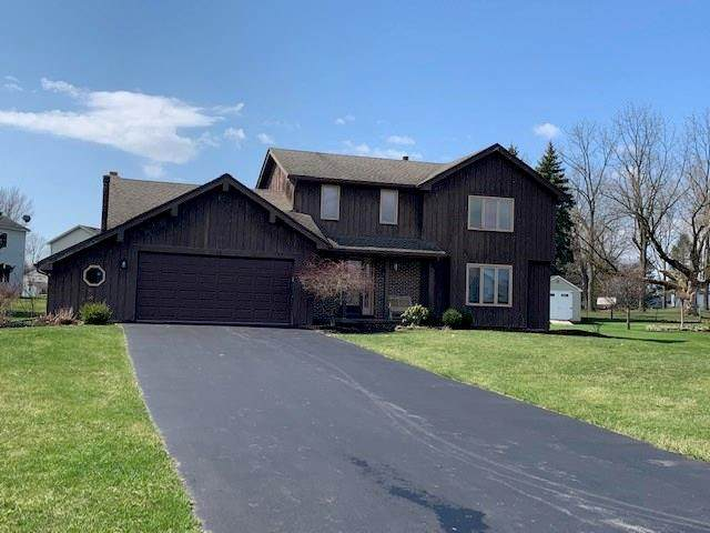 49 Southwind Street, Ogden, NY 14624 (MLS #R1258914) :: The CJ Lore Team | RE/MAX Hometown Choice