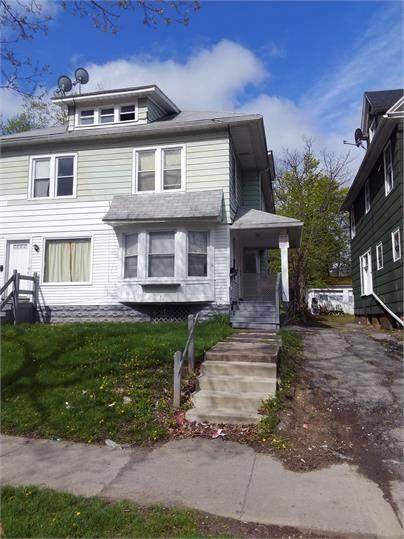 1083 Dewey Avenue, Rochester, NY 14613 (MLS #R1259002) :: Robert PiazzaPalotto Sold Team