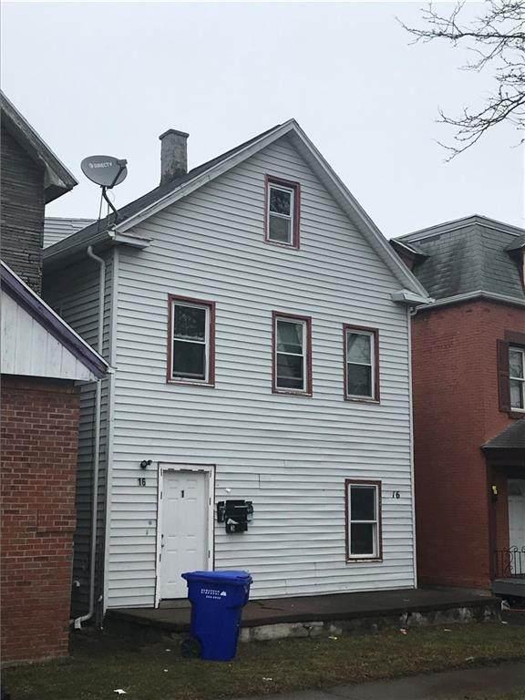 16 Weld Street, Rochester, NY 14605 (MLS #R1259043) :: Updegraff Group