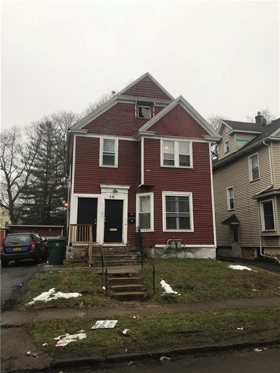 50 Sherwood Avenue, Rochester, NY 14619 (MLS #R1259044) :: Updegraff Group
