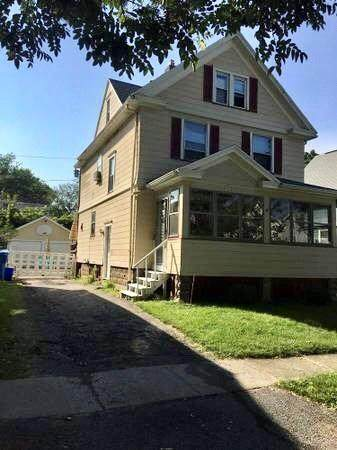 191 Marion St Street, Rochester, NY 14610 (MLS #R1259046) :: BridgeView Real Estate Services