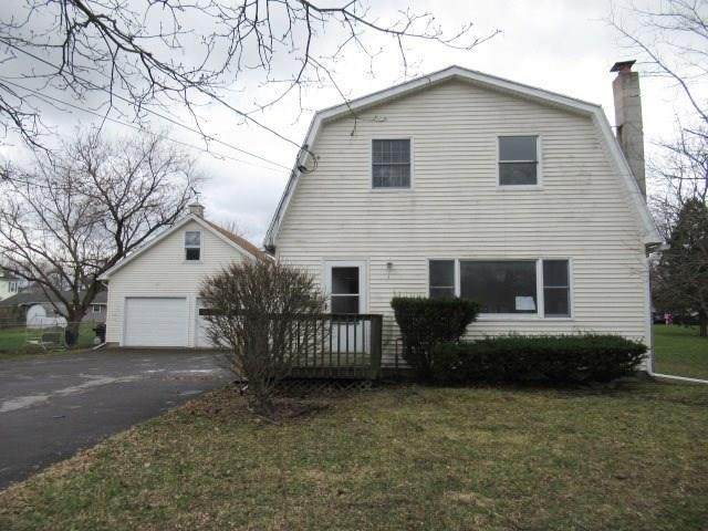 114 North Avenue, Arcadia, NY 14513 (MLS #R1259198) :: Updegraff Group