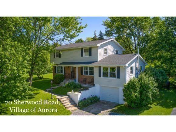 70 Sherwood Road - Photo 1