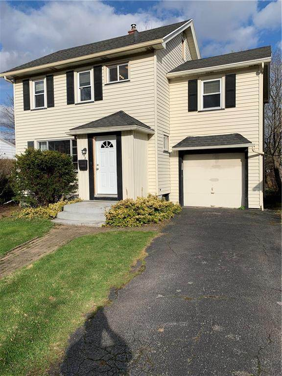 44 Westview Terrace, Rochester, NY 14620 (MLS #R1259833) :: Updegraff Group