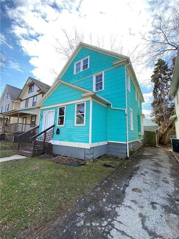 223 Roycroft Drive, Rochester, NY 14621 (MLS #R1259908) :: Updegraff Group