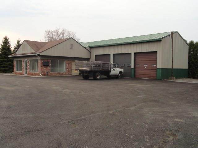 4286 State Route 96, Manchester, NY 14548 (MLS #R1260712) :: Robert PiazzaPalotto Sold Team