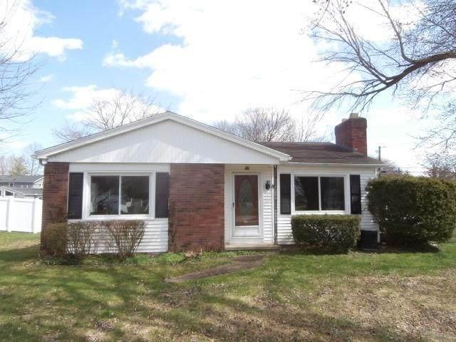8 Hotchkiss Circle, Penfield, NY 14526 (MLS #R1261349) :: Updegraff Group
