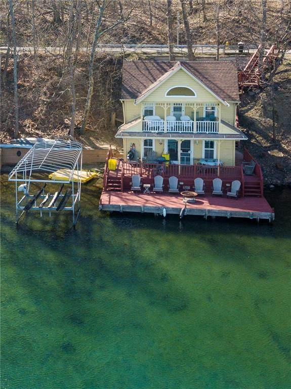 12990 W Lake Road, Pulteney, NY 14840 (MLS #R1261753) :: Robert PiazzaPalotto Sold Team
