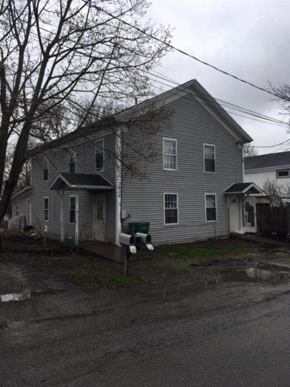 3836 Center Street, Livonia, NY 14487 (MLS #R1262043) :: Mary St.George | Keller Williams Gateway