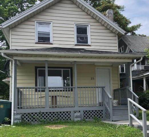 25 Cameron Street, Rochester, NY 14606 (MLS #R1263117) :: 716 Realty Group