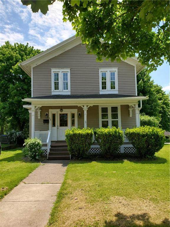 303 Gibson Street, Canandaigua-City, NY 14424 (MLS #R1264121) :: Updegraff Group