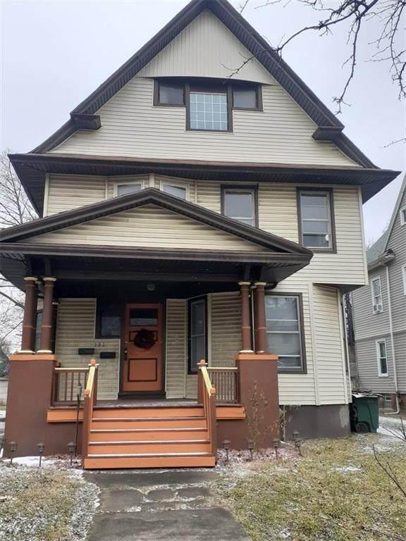 131 Wellington Avenue E, Rochester, NY 14611 (MLS #R1264480) :: 716 Realty Group