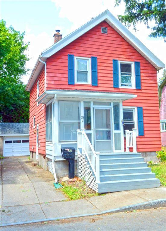 15 Alvin Place, Rochester, NY 14607 (MLS #R1264781) :: Lore Real Estate Services