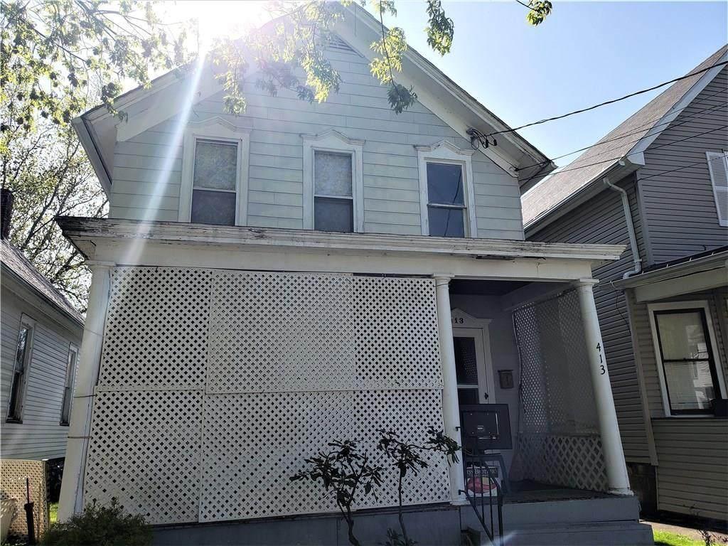 413 Dove Street - Photo 1