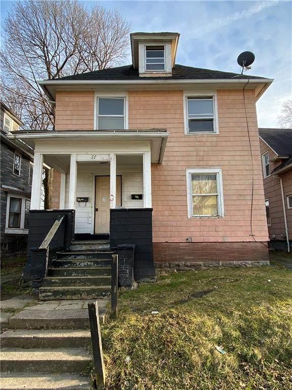 57 Avenue C, Rochester, NY 14621 (MLS #R1265118) :: Lore Real Estate Services
