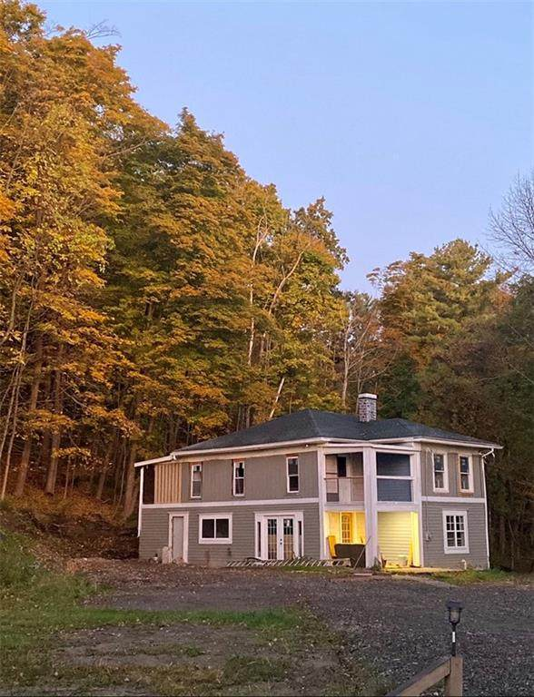 5718 Route 14, Starkey, NY 14837 (MLS #R1265179) :: Robert PiazzaPalotto Sold Team