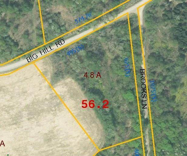 6098 Big Hill Rd. Road, Sempronius, NY 13118 (MLS #R1265434) :: 716 Realty Group