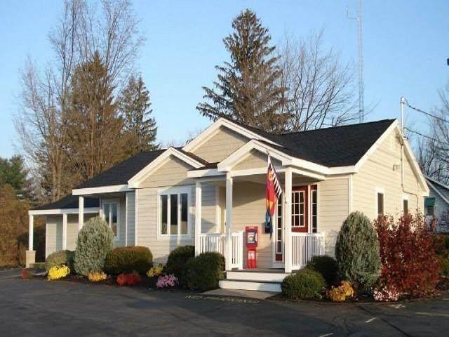 395 E Fairmount Avenue, Busti, NY 14750 (MLS #R1265557) :: BridgeView Real Estate Services
