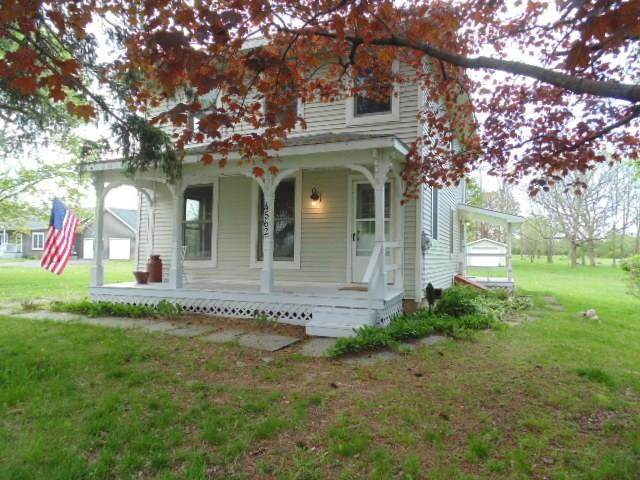 4562 County Road 4, Canandaigua-Town, NY 14424 (MLS #R1266145) :: Lore Real Estate Services