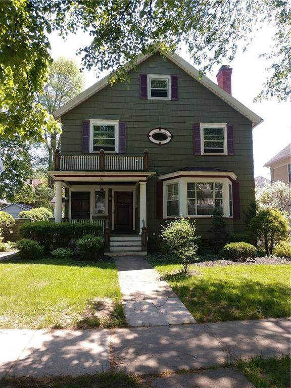 12 Audubon Street, Rochester, NY 14610 (MLS #R1266858) :: 716 Realty Group