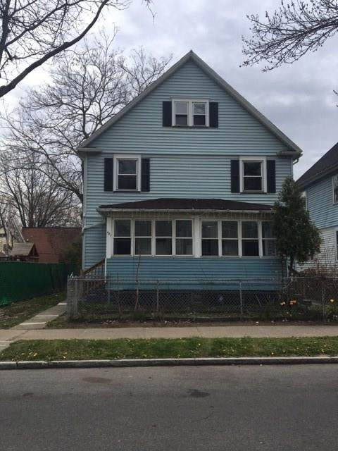 481 Hawley Street, Rochester, NY 14611 (MLS #R1266924) :: Lore Real Estate Services