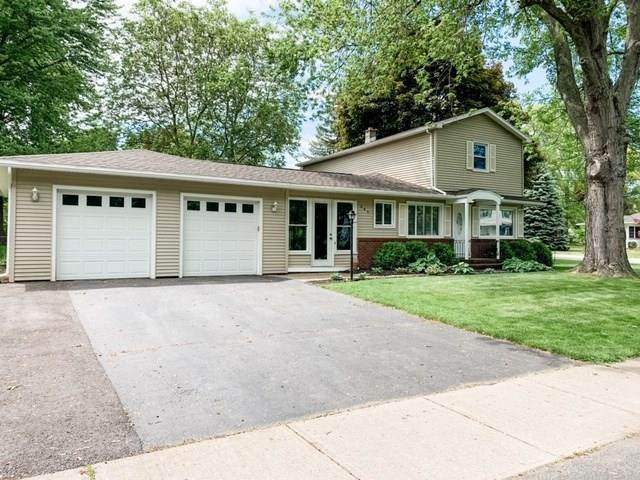 649 Helendale Road, Irondequoit, NY 14609 (MLS #R1267328) :: Robert PiazzaPalotto Sold Team
