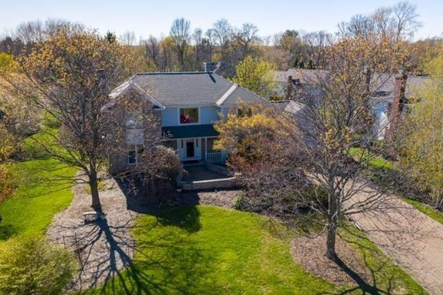 49 Westfield Cmns, Penfield, NY 14625 (MLS #R1268067) :: Lore Real Estate Services