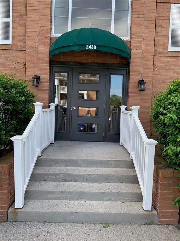 2438 East Avenue C, Brighton, NY 14610 (MLS #R1268303) :: Robert PiazzaPalotto Sold Team