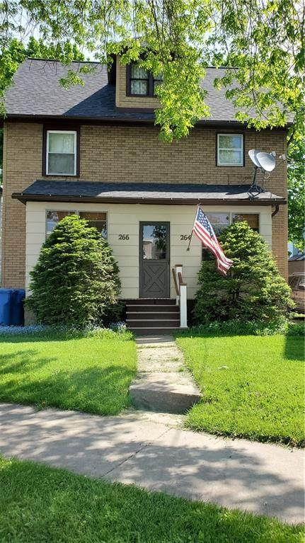 264-266 Sherman Street, Rochester, NY 14606 (MLS #R1268371) :: 716 Realty Group