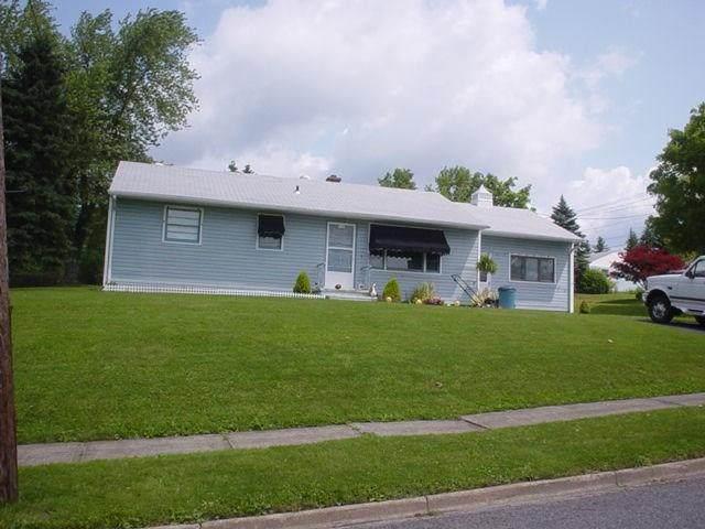299 Camp Street, Jamestown, NY 14701 (MLS #R1268576) :: Robert PiazzaPalotto Sold Team