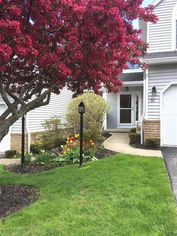 21 Leeward Ln Lane, Canandaigua-City, NY 14424 (MLS #R1269269) :: Robert PiazzaPalotto Sold Team
